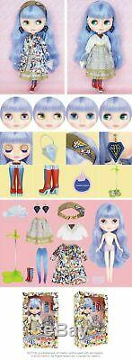 CWC Exclusive Neo Blythe Doll Tsumori Spirit Dazzling Blythe Tsumori Chisato