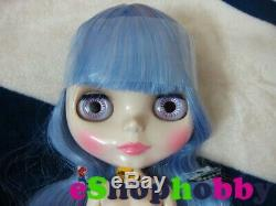 CWC Exclusive Neo Blythe Doll Tsumori Spirit Dazzling NUDE DOLL WithO Original Box