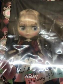 CWC Exclusive Neo Blythe Majesty of Hearts
