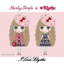 CWC Exclusive Neo Blythe Shirley Temple Princess Shirley Blythe
