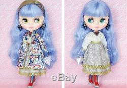 CWC Exclusive Neo Blythe TSUMORI Spirit dazzling Blythe Together at Last F/S