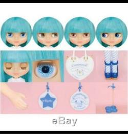 CWC Exclusive Neo Blythe Wishful Blythe x Stardust Cinnamoroll Limited Collabo