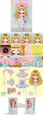 CWC Exclusive Neo Blythe doll Junie Moonie Cutie NRFB