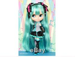 CWC Exclusive Takara Neo Blythe doll Eclectic Super Idol Hatsune Miku