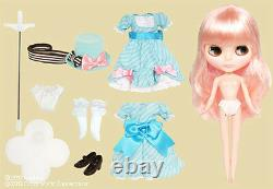 CWC Hasbro Takara 12 Neo Blythe Doll CoCo Collette