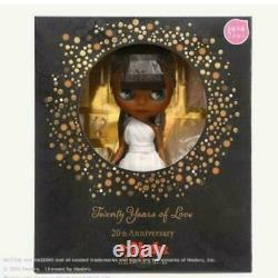 CWC Limited 20th Anniversary Neo Blythe Twenty Years of Love TAKARA TOMMY Figure