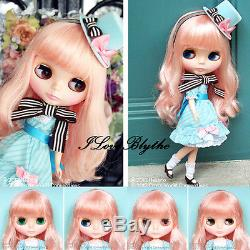 CWC Takara 12 Neo Blythe Doll CoCo Collette