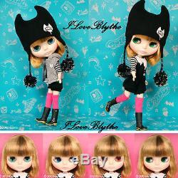 CWC Takara 12 Neo Blythe Doll Pickle Winkle RARE
