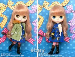 CWC Takara 12 Neo Blythe Doll Rachel's Ribbon NRFB