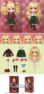CWC Takara 12 Neo Blythe Doll University of Love