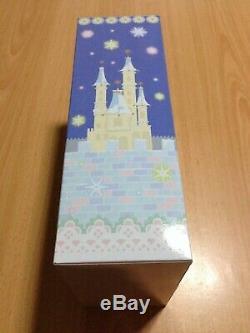 CWC Takara Exclusive 12 Neo Blythe Snowflake Sonata