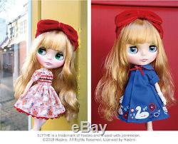 CWC Takara Neo Blythe Doll Jillians Dream NRFB US Seller Collectible Doll