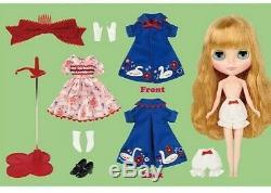 CWC Takara Tomy Neo Blythe Doll Jillians Dream 12 1/6 Fashion Doll