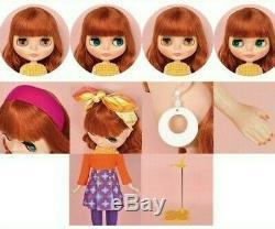 CWC Takara Tomy Neo Blythe Doll Sarah Shades 12 1/6 Fashion Doll