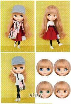 CWC Takara Tomy Neo Blythe Doll Sporty Lover Finesse 12 1/6 Fashion Doll