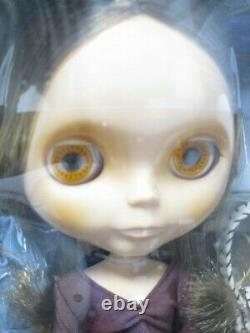 Cinnamon Girl Takara Tomy Doll Neo Blythe Kawaii From Japan