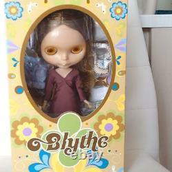 Cinnamon Girl Takara Tomy Doll Neo Blythe Kawaii From Japan new