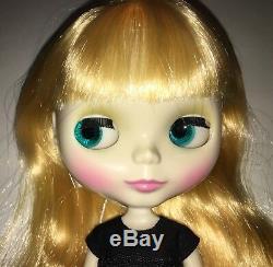 Cousin Olivia Neo Blythe Doll US Seller