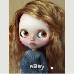 Custom Neo Blythe Adorable Aubrey Overseas Writers
