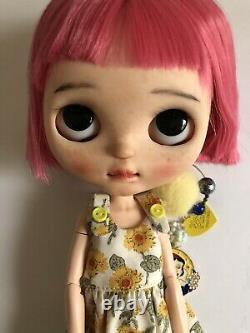 Custom Neo Blythe Doll