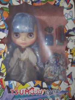 Cwc Limited Edition Doll Figure Neo Blythe Tsumori Spirit Dazzling Toy 6.8in