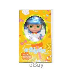 Cwc Takara Neo 12 Blythe Doll Candy Carnival New In Box (nib)