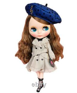 F/S Shop Limited Doll Neo Blythe Musical Trench New Item Takara Tomy Japan