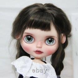Fast Arrival Custom Blythe Neo Blythe Basic Doll Sea Sailor Sea from Japan