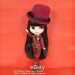 Free Shipping! Check It Out Neo Blythe Doll Takara Hasbro