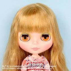 Free Shipping Jillian's Dream Doll Neo Blythe April 2018