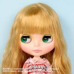 Free Shipping Jillian's Dream Doll Neo Blythe April 2018 Gillian's Dream