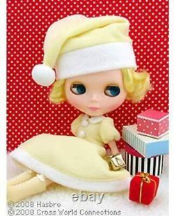 Frosty Frock Takara Tomy Doll, Neo Blythe Kawaii From Japan