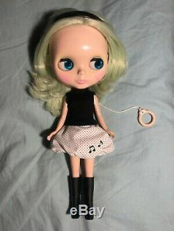 Great Condition! Neo Blythe Simply Peppermint Used
