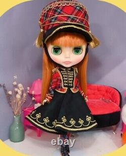 Hasbro CWC Neo Blythe Doll Plaid Parade IN STOCK