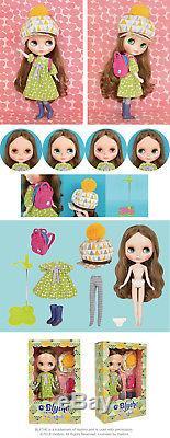 Hasbro CWC Neo Blythe Doll Seeking Apelles Takara