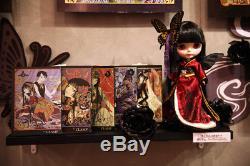 Hasbro CWC Takara CLAMP's XXXHOLIC x CWC limited Neo Blythe, B2 HOLiC