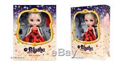 Hasbro Exclusive 15th Anniversary Neo Blythe doll Stella Serendipitous