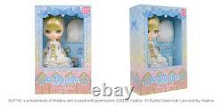 Hasbro Exclusive Neo Blythe doll (Wedding) Charming Crystalline