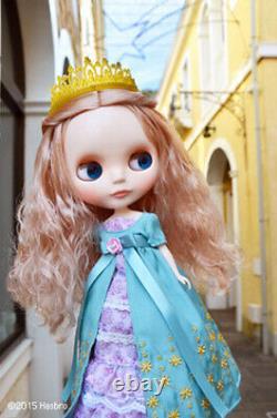 Hasbro Takara CWC 12 Neo Blythe Doll Jane Lefroy