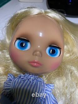 Hasbro Takara CWC Neo Blythe Doll Asha Alvira Deboxed & Mint US SELLER FREE SHIP