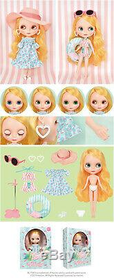 Hasbro Takara CWC Neo Blythe Doll Fani Flamingo PRE-ORDER