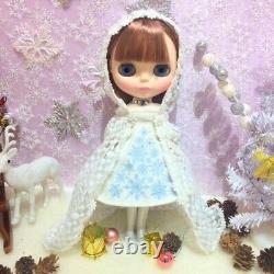 Hasbro Takara CWC Neo Blythe Doll Gerda Eternity