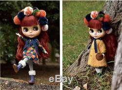 Hasbro Takara CWC Neo Blythe Doll Patty Patch MISB LAST PIECE