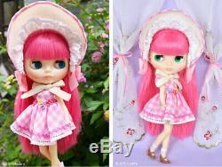 Hasbro Takara CWC Neo Blythe Doll Penny Precious