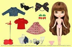 Hasbro Takara CWC Neo Blythe Doll Picnic Al-Fresco MISB IN HAND