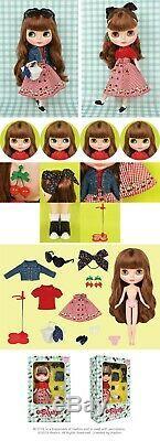 Hasbro Takara CWC Neo Blythe Doll Picnic Al Fresco PRE-ORDER
