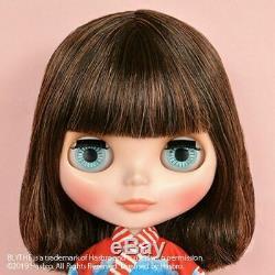 Hasbro Takara CWC Neo Blythe Doll Sea Sailor See IN HAND