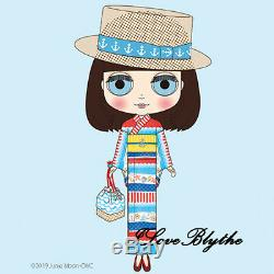 Hasbro Takara CWC Neo Blythe Doll Sea Sailor See PRE-ORDER