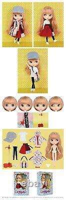 Hasbro Takara CWC Neo Blythe Doll Sporty Lover Finess IN STOCK