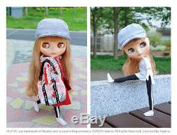 Hasbro Takara CWC Neo Blythe Doll Sporty Lover Finess PRE-ORDER